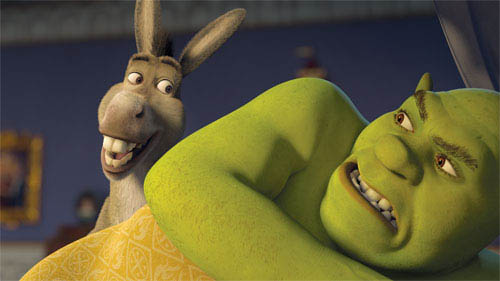 Shrek the Third Photo 10 - Large