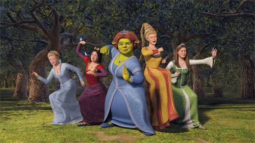 Shrek the Third Photo 12 - Large
