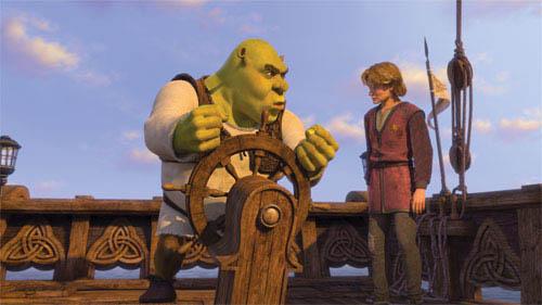 Shrek the Third Photo 15 - Large