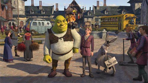 Shrek the Third Photo 17 - Large