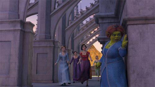 Shrek the Third Photo 19 - Large
