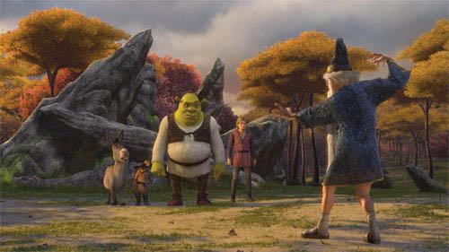 Shrek the Third Photo 20 - Large