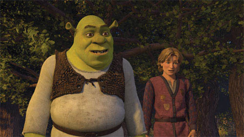 Shrek the Third Photo 8 - Large