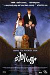 Siblings Movie Poster
