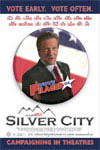 Silver City Movie Poster