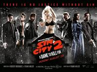 Frank Miller's Sin City: A Dame to Kill For Photo 4