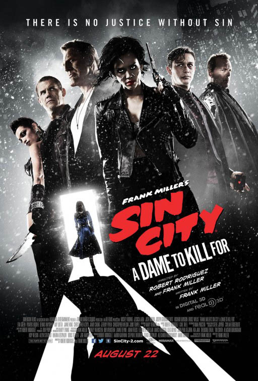 Frank Miller's Sin City: A Dame to Kill For Photo 30 - Large