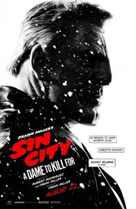 Frank Miller's Sin City: A Dame to Kill For Photo 31