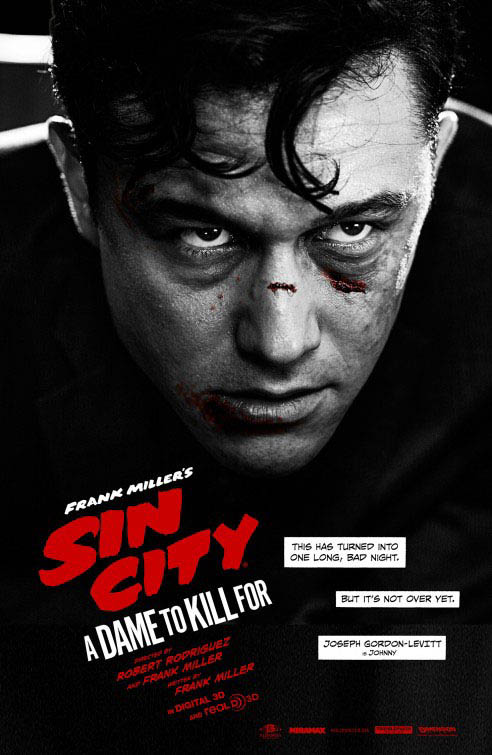 Frank Miller's Sin City: A Dame to Kill For Photo 29 - Large