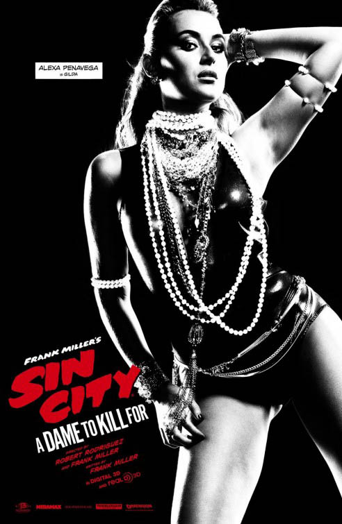 Frank Miller's Sin City: A Dame to Kill For Photo 22 - Large