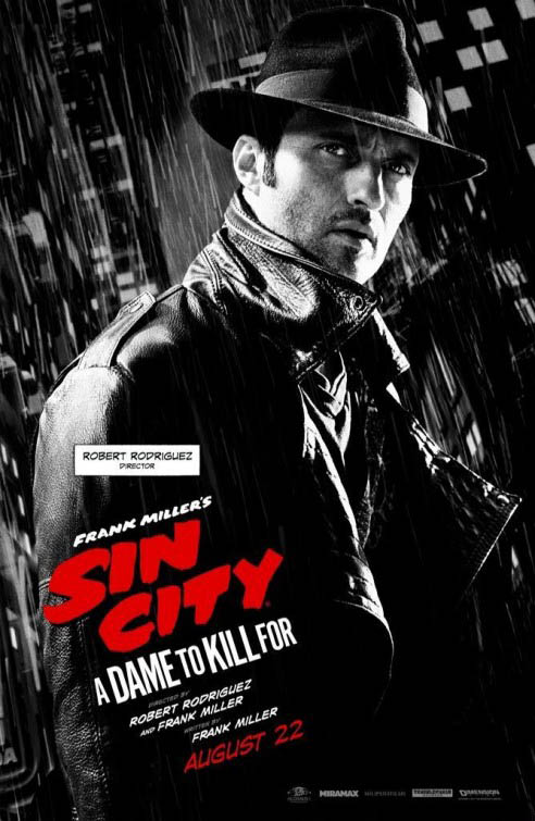 Frank Miller's Sin City: A Dame to Kill For Photo 23 - Large