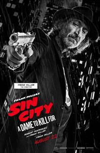 Frank Miller's Sin City: A Dame to Kill For Photo 24