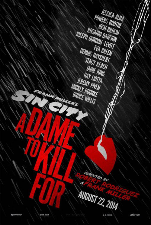 Frank Miller's Sin City: A Dame to Kill For Photo 11 - Large