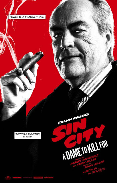 Frank Miller's Sin City: A Dame to Kill For Photo 27 - Large