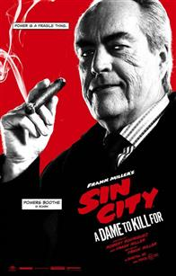 Frank Miller's Sin City: A Dame to Kill For Photo 27