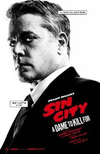 Frank Miller's Sin City: A Dame to Kill For Photo 19