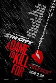 Frank Miller's Sin City: A Dame to Kill For Photo 11