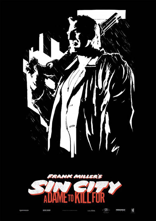 Frank Miller's Sin City: A Dame to Kill For Photo 5 - Large