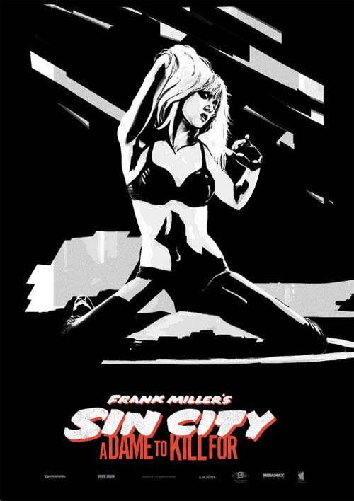 Frank Miller's Sin City: A Dame to Kill For Photo 6 - Large