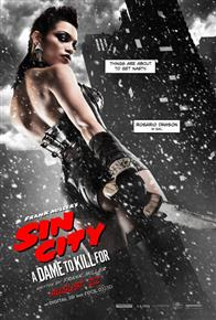 Frank Miller's Sin City: A Dame to Kill For Photo 14