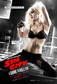 Frank Miller's Sin City: A Dame to Kill For Photo 16