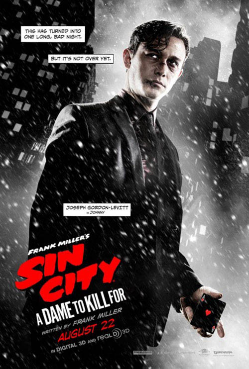 Frank Miller's Sin City: A Dame to Kill For Photo 17 - Large