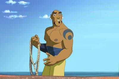 Sinbad: Legend of the Seven Seas Photo 10 - Large