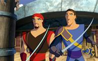 Sinbad: Legend of the Seven Seas Photo 4
