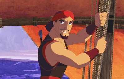 Sinbad: Legend of the Seven Seas Photo 5 - Large