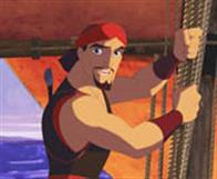 Sinbad: Legend of the Seven Seas Photo 11