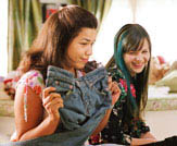 The Sisterhood of the Traveling Pants Photo 21 - Large