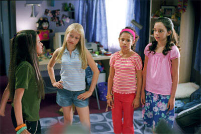 The Sisterhood of the Traveling Pants Photo 14 - Large