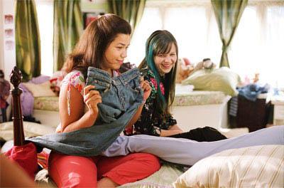 The Sisterhood of the Traveling Pants Photo 6 - Large
