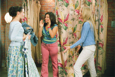 The Sisterhood of the Traveling Pants Photo 9 - Large