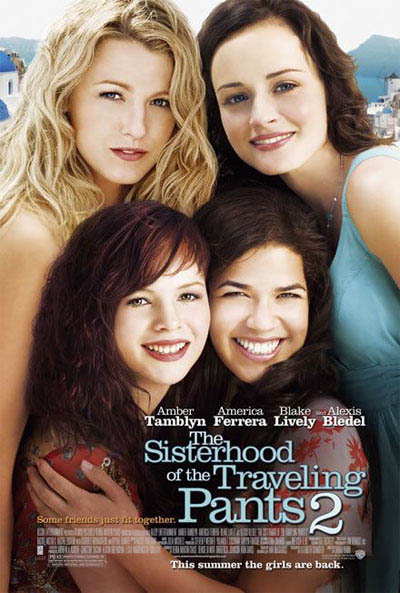 The Sisterhood of the Traveling Pants 2 Photo 17 - Large