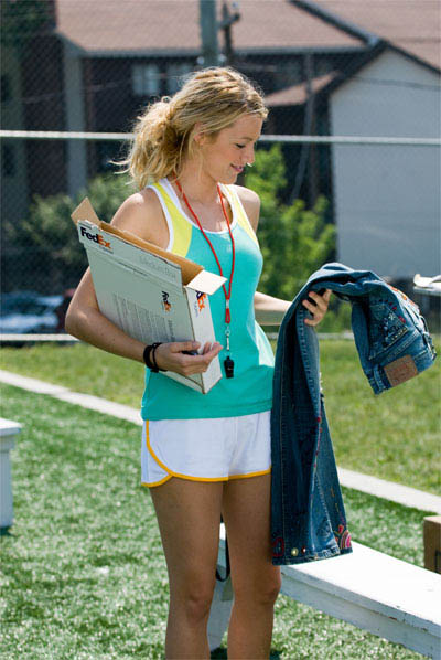 The Sisterhood of the Traveling Pants 2 Photo 19 - Large