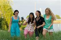The Sisterhood of the Traveling Pants 2 Photo 12