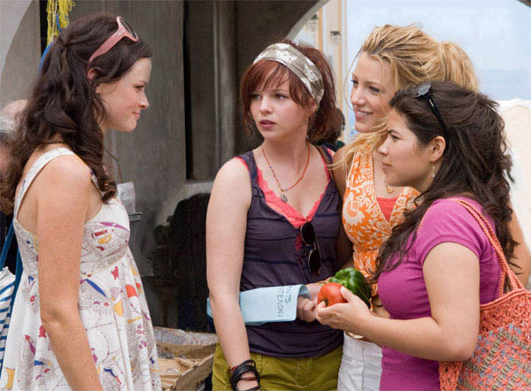 The Sisterhood of the Traveling Pants 2 Photo 16 - Large