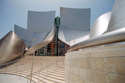 Sketches of Frank Gehry Photo 3 - Large