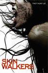Skinwalkers Movie Poster