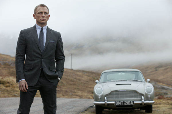 Skyfall Photo 17 - Large