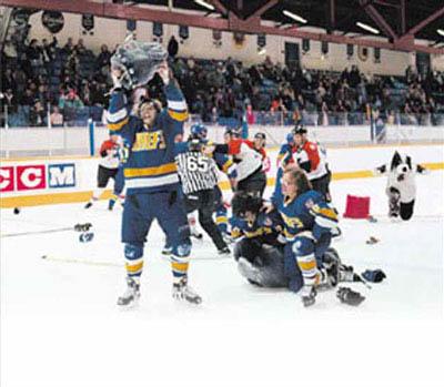 Slap Shot 2: Breaking the Ice Photo 5 - Large