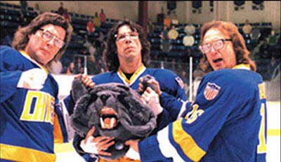 Slap Shot 2: Breaking the Ice Photo 1 - Large