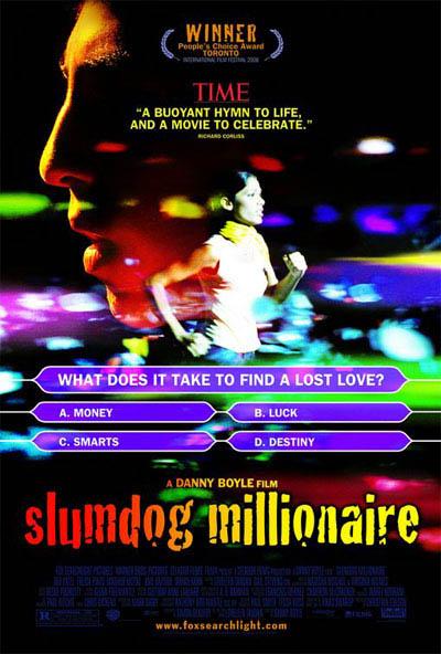 Slumdog Millionaire Photo 8 - Large