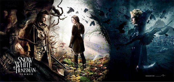Snow White & the Huntsman Photo 17 - Large