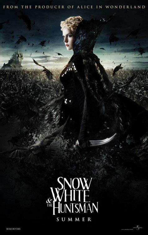 Snow White & the Huntsman Photo 3 - Large