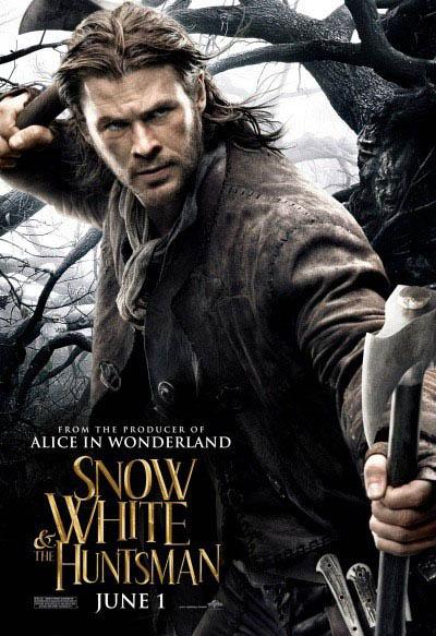 Snow White & the Huntsman Photo 34 - Large