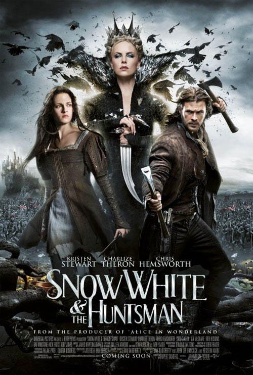 Snow White & the Huntsman Photo 36 - Large