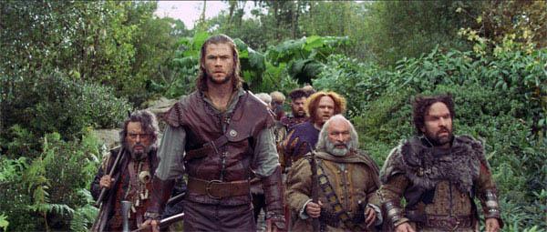 Snow White & the Huntsman Photo 14 - Large