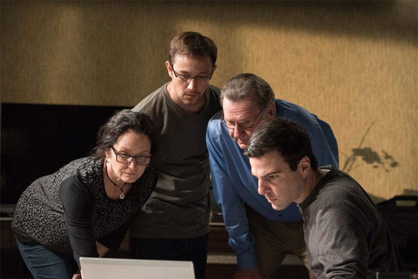 Snowden Photo 4 - Large